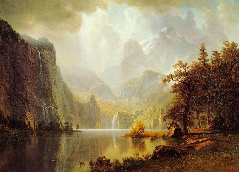 Bierstadt_Albert_In_the_Mountains-1