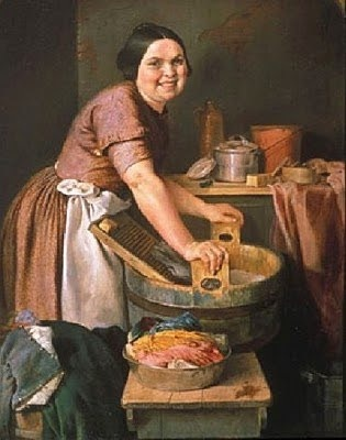 2_Lilly_Martin_Spencer_American_artist_1822_1902_The_Jolly_Washerwoman