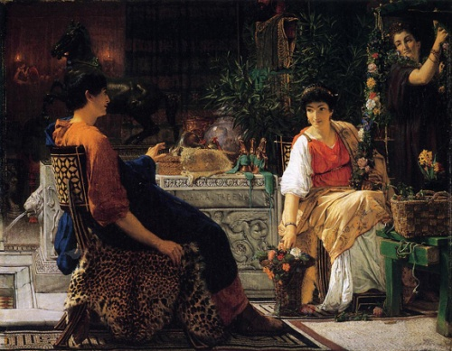 Alma_Tadema_Preparations_for_the_Festivities