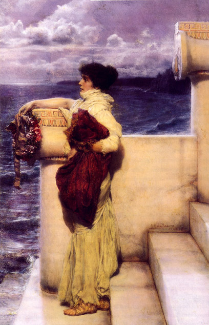 LawrenceAlma_Tadema_Hero_1898Large