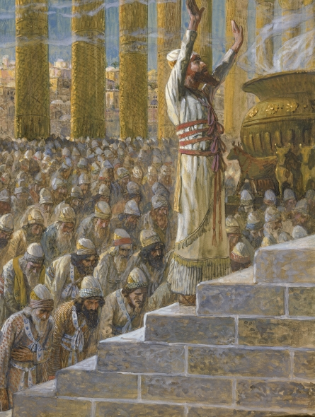 Tissot_Solomon_Dedicates_the_Temple_at_Jerusalem-wikipedia-US-public-domain
